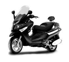 Piaggio X Evo 125cc