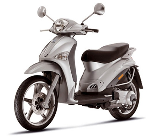 Location scooter 50cc - liberty