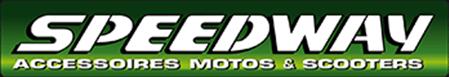 Speedway : Accéssoriste scooters et motos