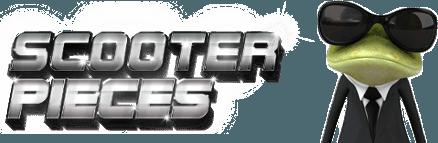 Scooterpieces : Accessoriste et Pièces Scooter