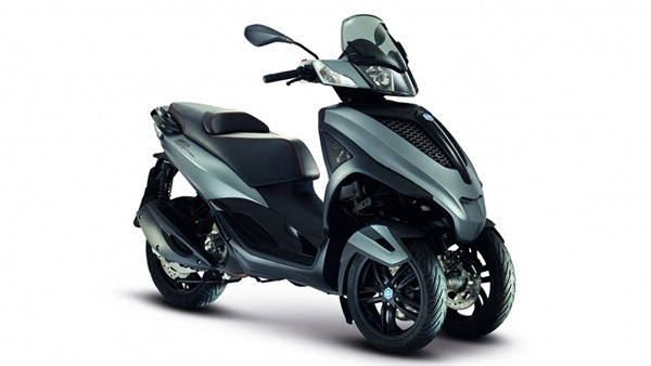 Location scooter paris - Mp3 Yourban 300 LT