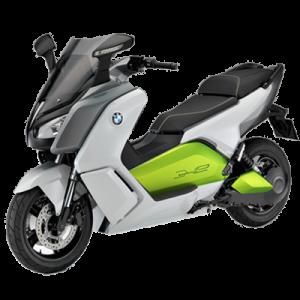 BMW C Evolution Electrique - location