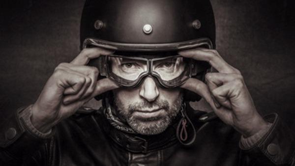 Le choix du casque - location scooter paris