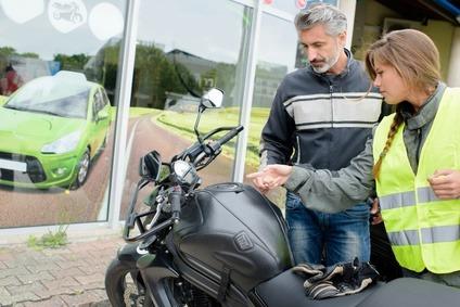 Permis et formations scooter et moto