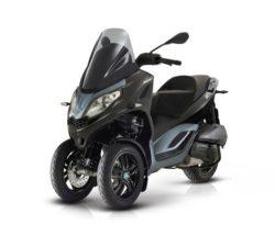 Location scooter MP3 Paris