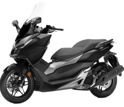 Location scooter Forza 125cc