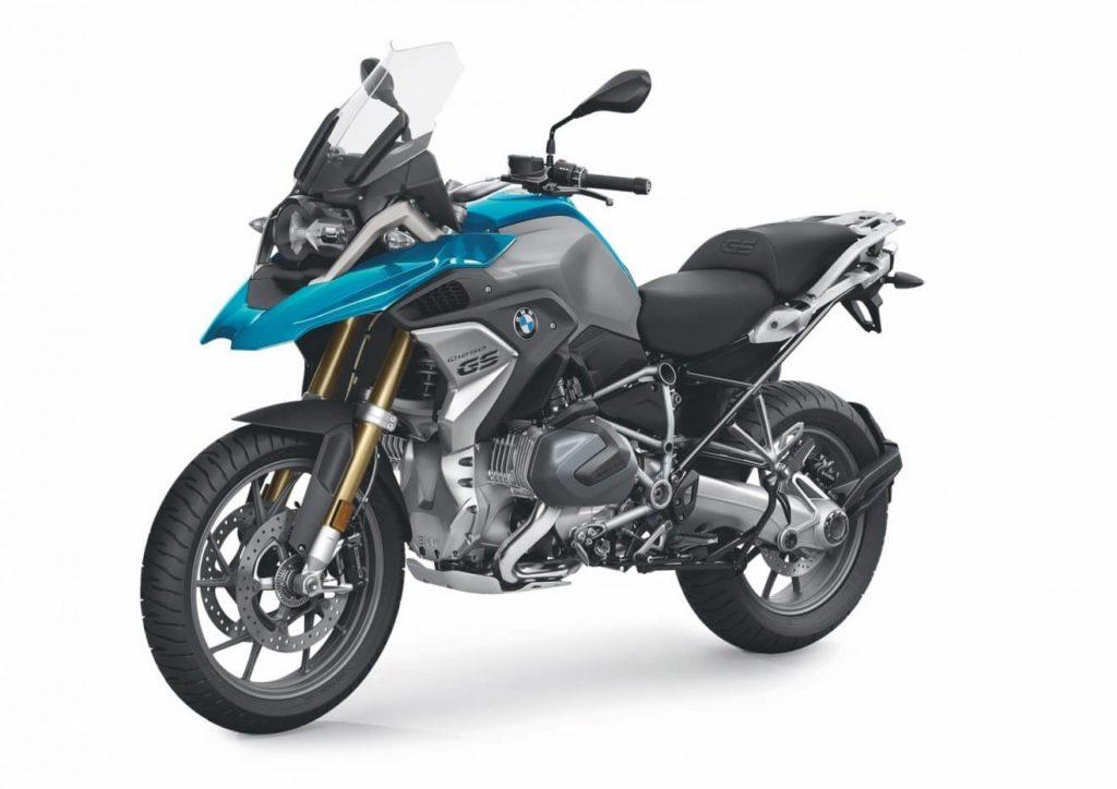 Louer moto paris BMW-r1250-gs