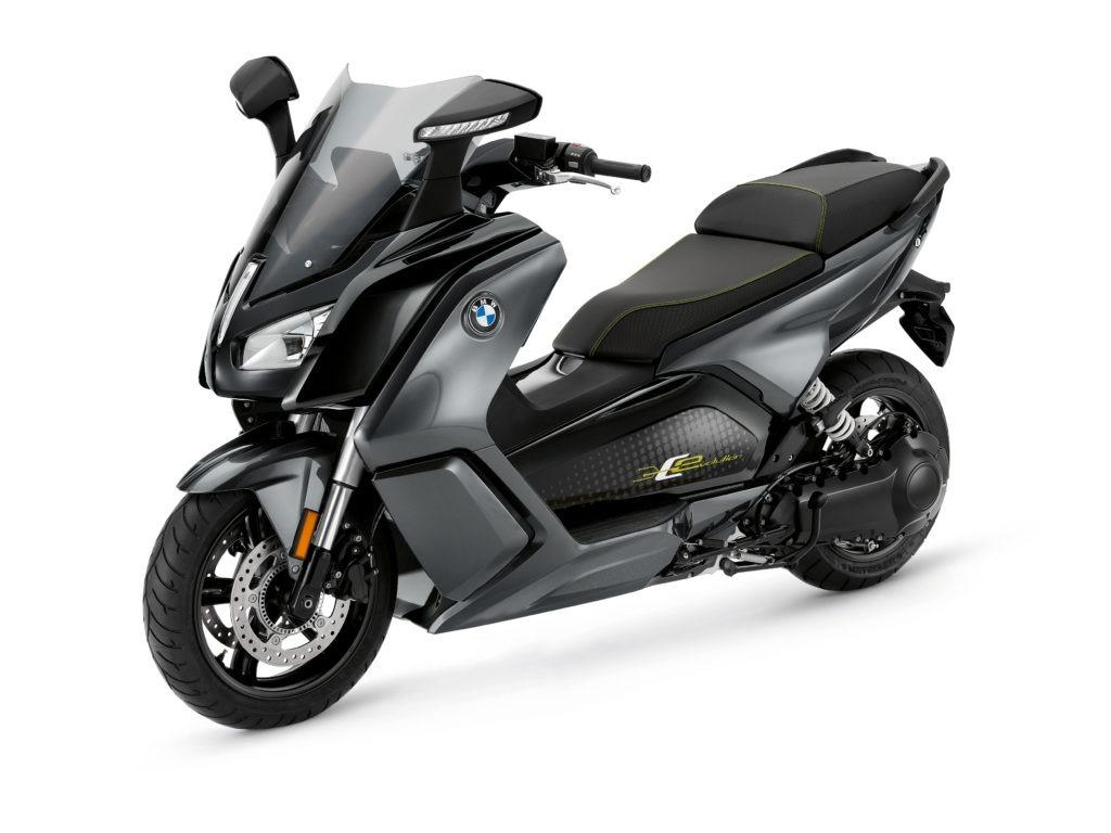 Location scooter C-Evolution Paris