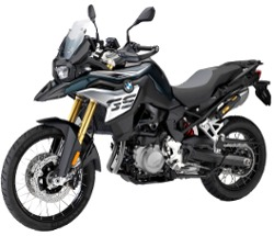 location bmw F 750 gs Moto Paris