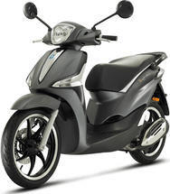 Location scooter piaggio liberty 50cc