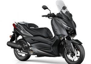 2018-Yamaha-XMAX-125-ABS-EU-Sonic-Grey-Studio-001 8