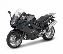 location de Moto BMW F800GT sur Lyon