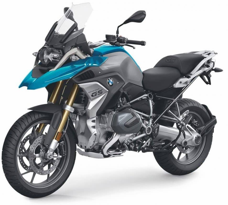 Louer moto paris BMW r1250 gs