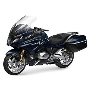 location moto Paris - BMW1250RT BT
