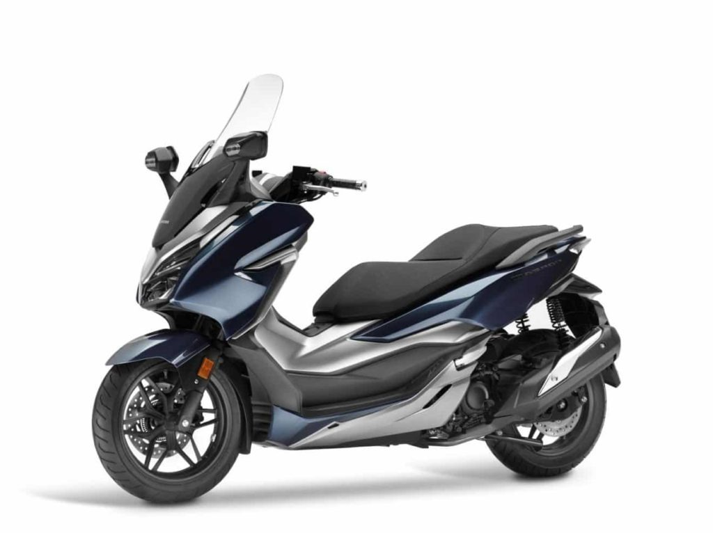 Location scooter Forza 125 Paris