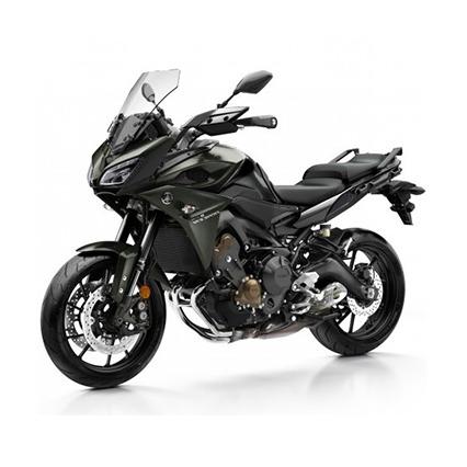 Location Moto Paris - MT09 Tracer BT